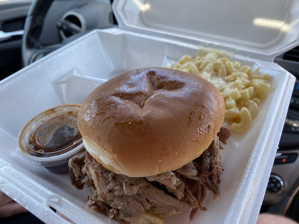 Low-N-Slow Midwest BBQ: 106 S Main St, Lansing, KS