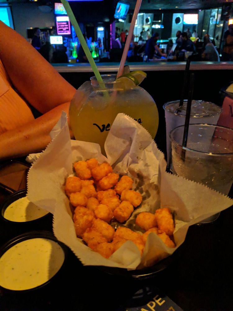 Vertigo Bar & Grill: 625 NW Mock Ave, Blue Springs, MO