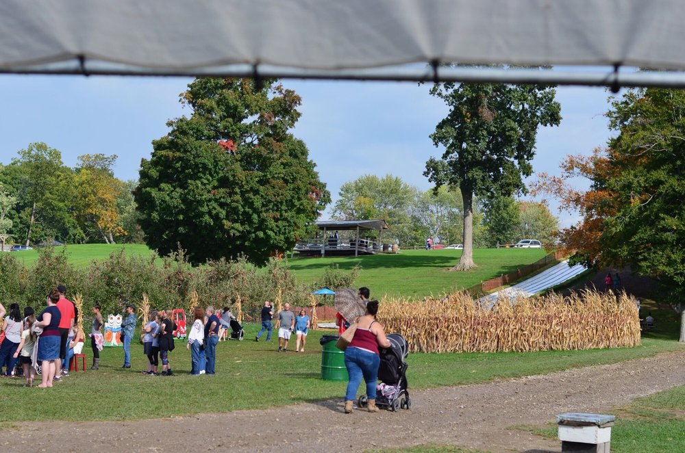 Mapleside Farms: 294 Pearl Rd, Brunswick, OH