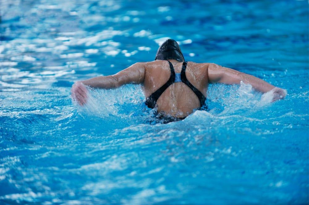 Dallas Swim