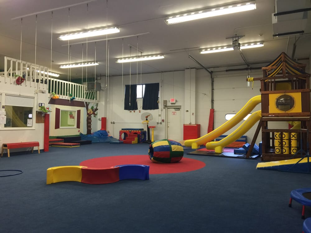 Whippersnapper's Play Gym: 360 Sandbank Rd, Cheshire, CT