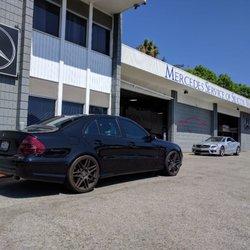 Mercedes Service of Silicon Valley - 46 Photos & 137 Reviews - Auto