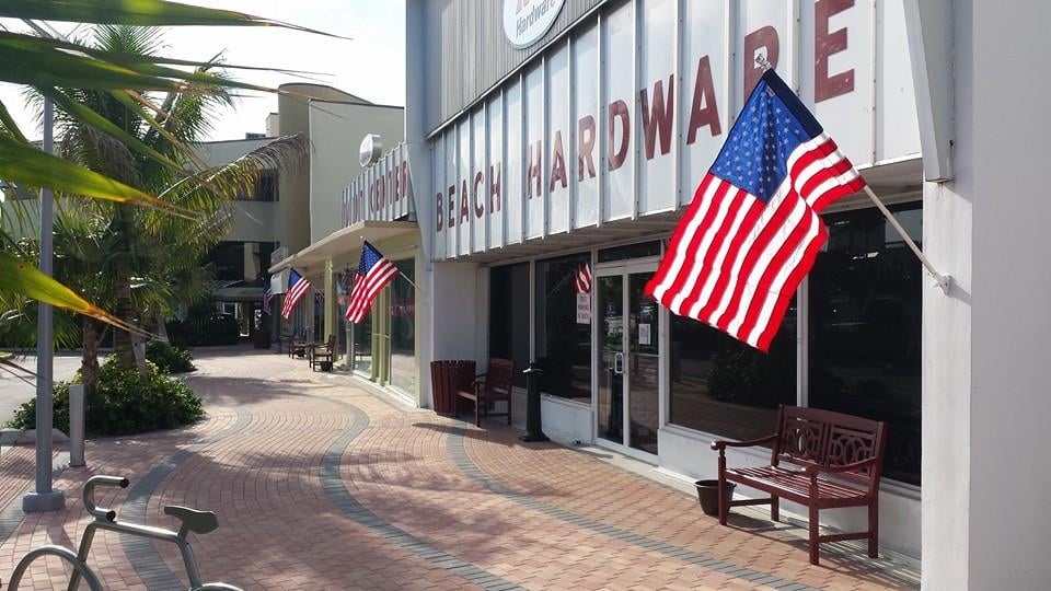 Beach Ace Hardware: 232 Commercial Blvd, Lauderdale By The Sea, FL