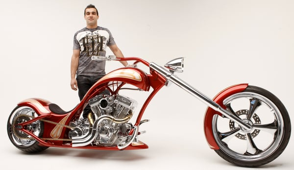 Photo For Malibu Motorcycle Works