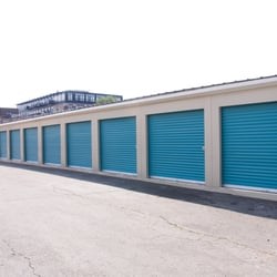Photo Of Chicago Northside Storage Lakeview Il United States Our