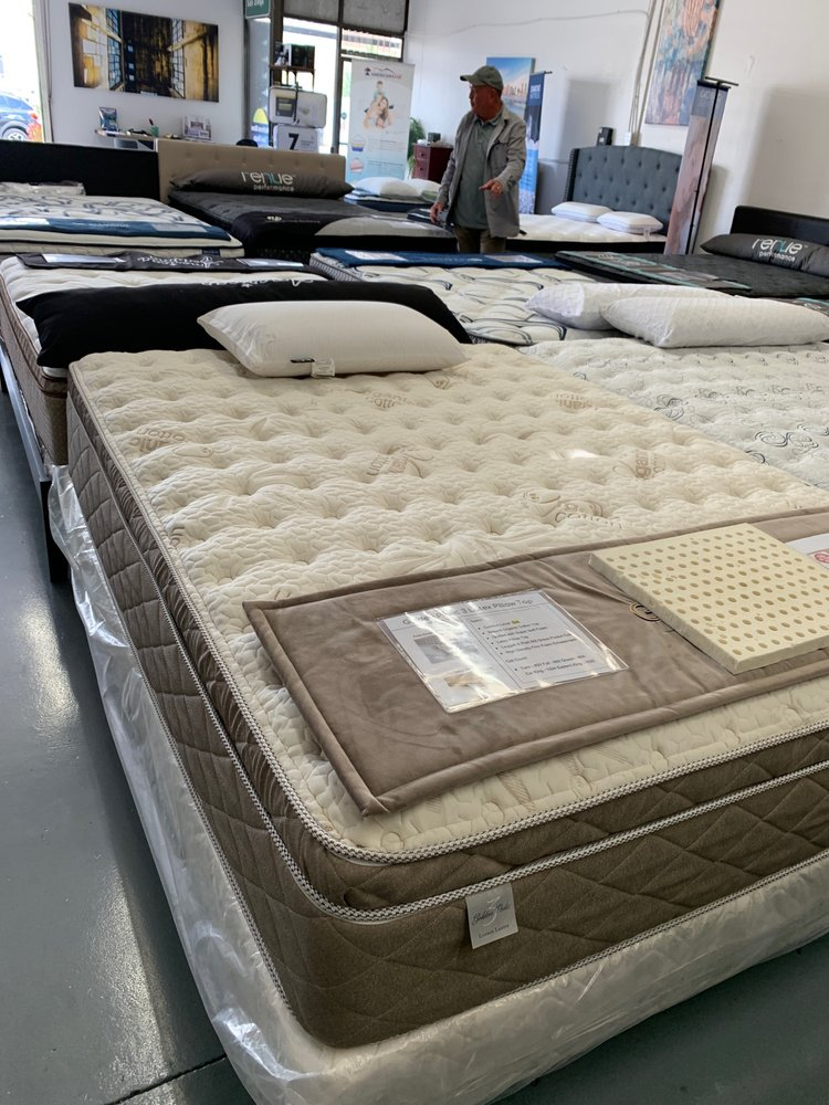 Our new mattress! Incredible price and even better customer