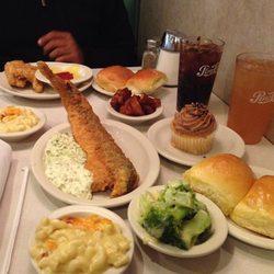 C H Cafeteria 10 Photos 22 Reviews Cafeteria 940 S Main St