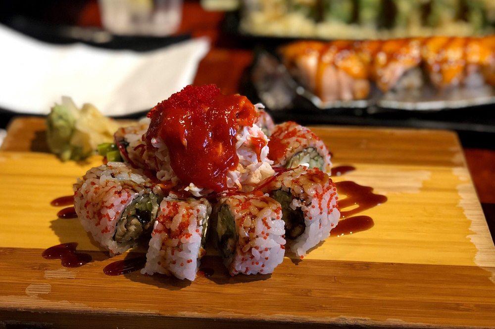Yoshio Sushi