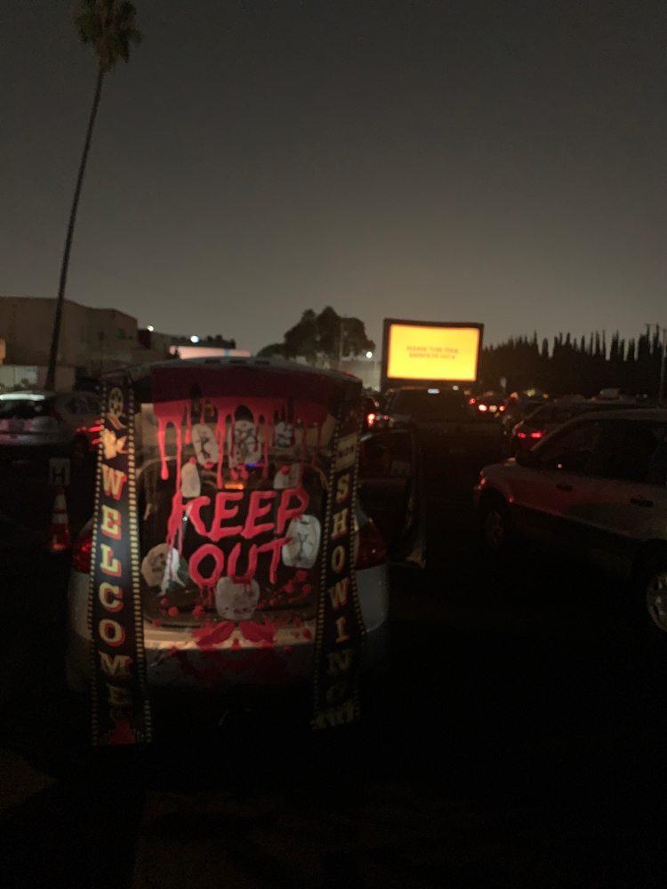 Movies on Main: 10906 Main St, El Monte, CA