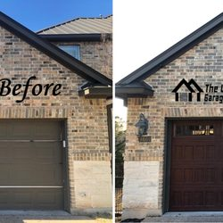 Photo Of The Up Garage Doors Austin Tx United States