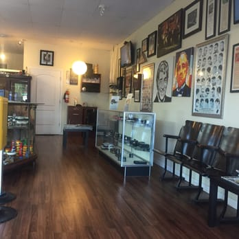 Edsons Barbershop -   Reviews - Barbers -
