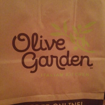 Charming Photo Of Olive Garden Italian Restaurant   Knoxville, TN, United States