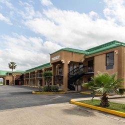 Photo Of Quality Inn Alexandria La United States