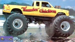 Rarig's Thunder Chicken Tire & Auto: 33 Numidia Dr, Catawissa, PA