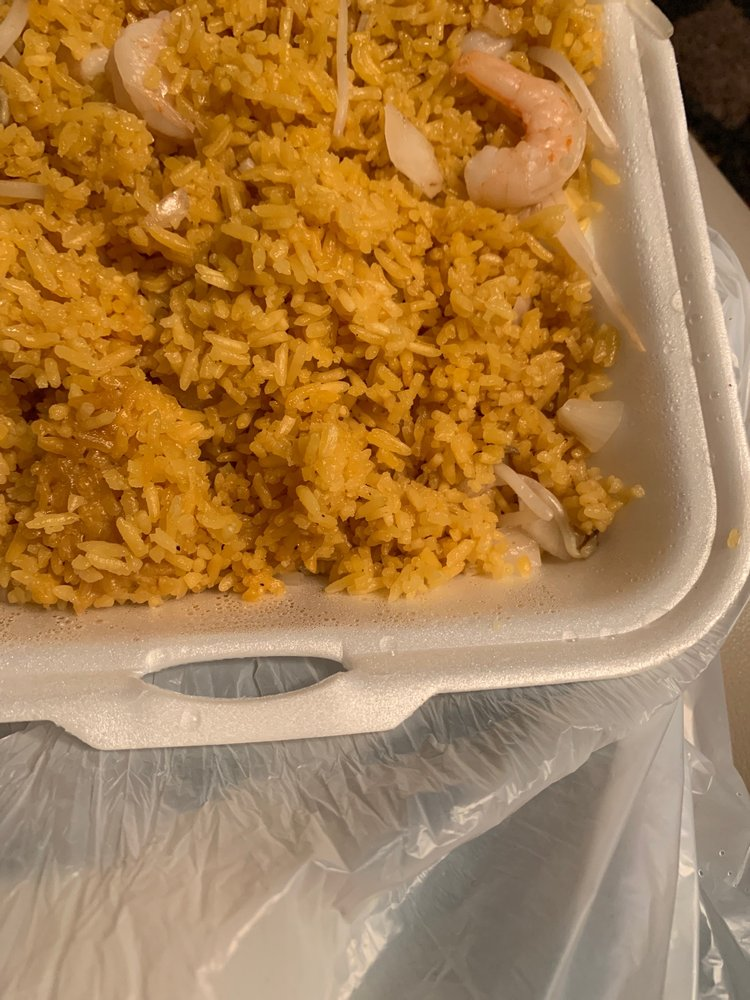 Far East Restaurant: 5920 Martin Luther King Jr Hwy, Seat Pleasant, MD