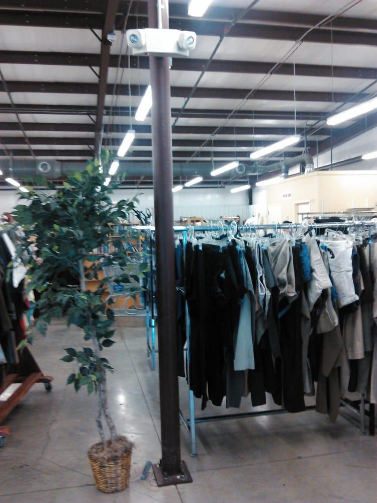 Asbury Community Thrift Store: 295 Portal Ln, Madison, AL