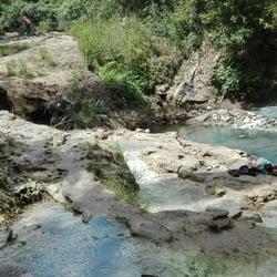terme libere san filippo - medical spas - strada provinciale 61
