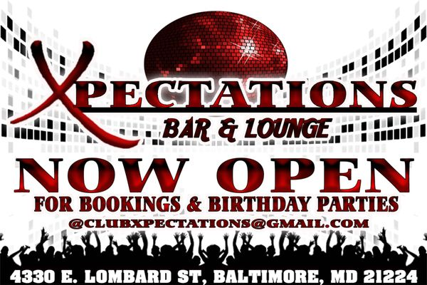 Photo For Xpectations Bar And Lounge
