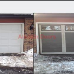 Delightful Photo Of Aladdin Garage Doors Of Minneapolis   Minneapolis, MN, United  States