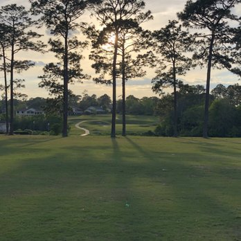 Photo Of Scenic Hills Country Club Pensacola Fl United States