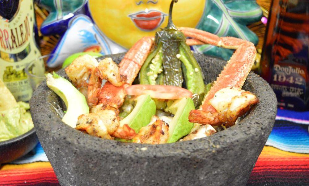 Pueblo Viejo Mexican Restaurant