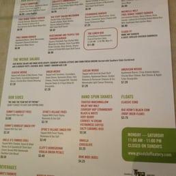 recipe: good stuff eatery menu [28]