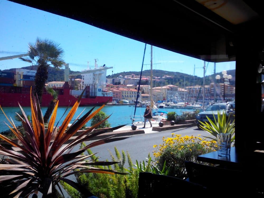 Restaurant Pujol A Port Vendres