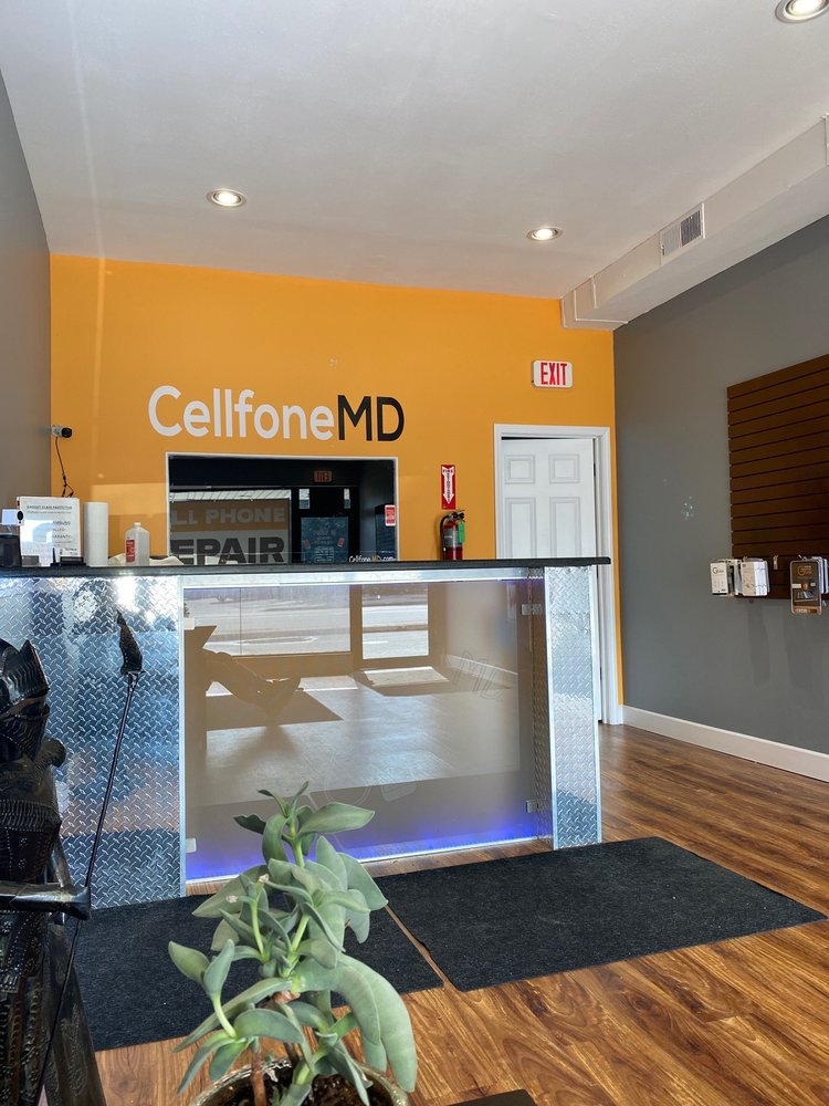 Cellfone MD: 7637B N Milwaukee Ave, Niles, IL