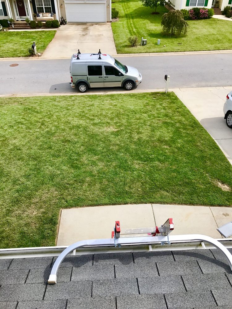 AVL Window Cleaning: Asheville, NC