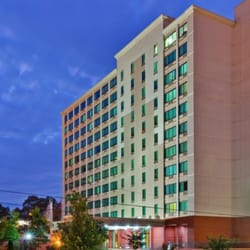 Photo Of Crowne Plaza Memphis Downtown Tn United States