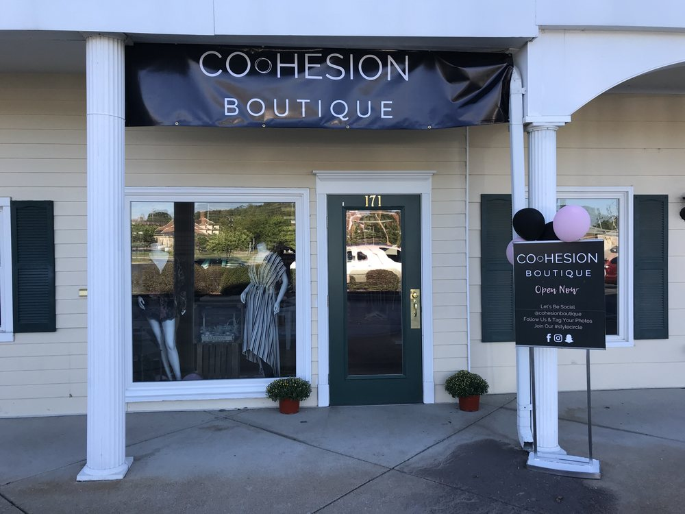 Cohesion Boutique: 171 Lamp & Lantern Village, Town and Country, MO