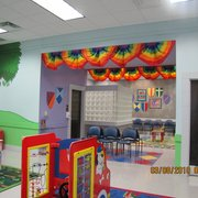 Rivertown Pediatrics - 2416 Capstone Ct, Columbus, GA - 2019
