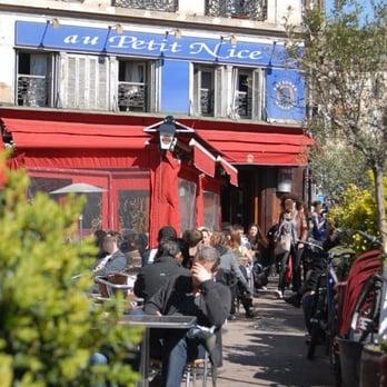 Au petit nice 20 photos 115 avis bars 28 place jean jaur s thier marseille - Le petit nice bar marseille ...