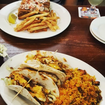 Lobster Restaurants In Malden Ma
