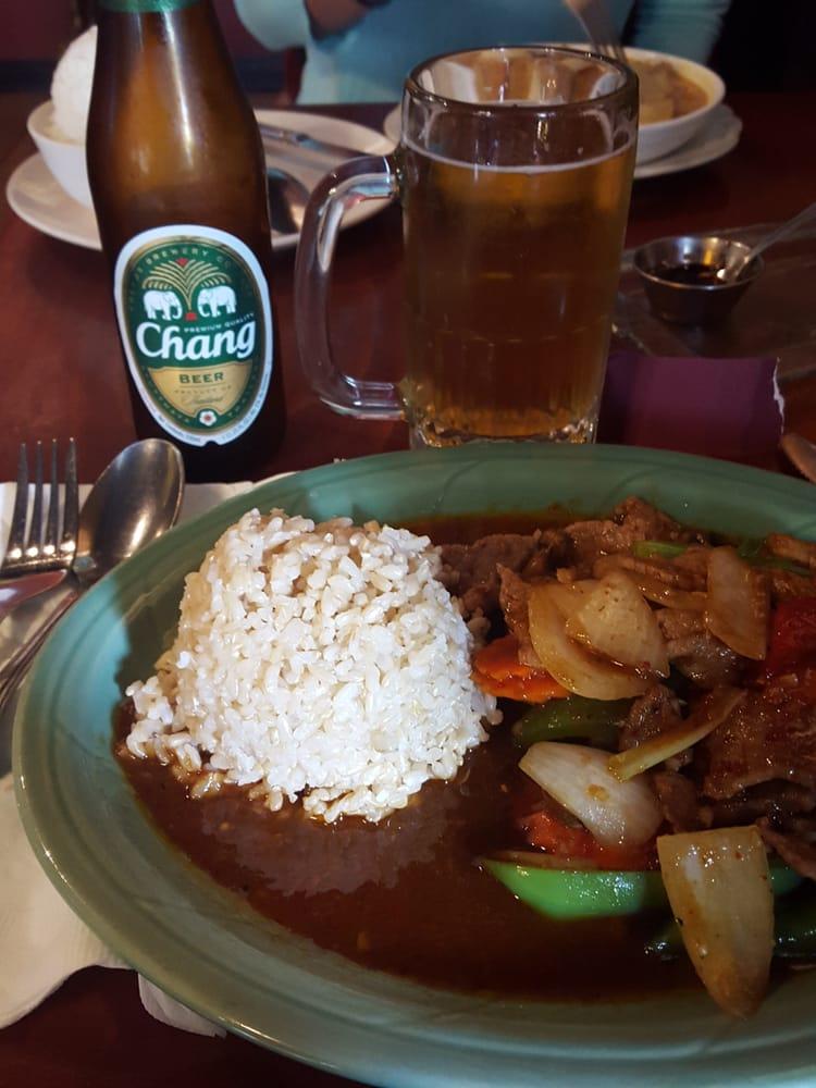 Thai Food Yelp Sacramento