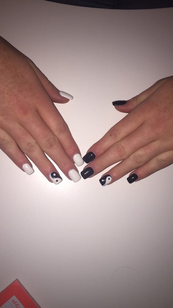 Photo Of Platinum Nails Spa Oceanside Ca United States Acrylic