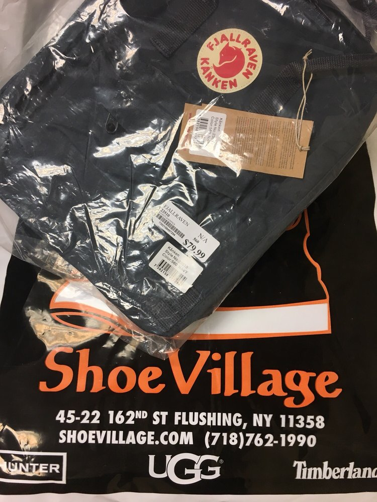 Shoe Village: 45-22 162nd St, Flushing, NY