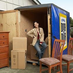 Photo Of Door To Storage Moving Hayward Ca United States
