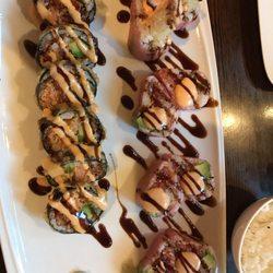 14 Sake Hana Asian Cuisine And Sushi Bar