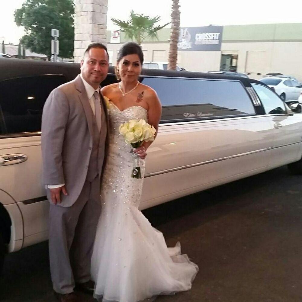 Elite Limousine Service