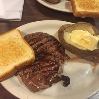 Photo Of Charco Broiler Steak House Dallas Tx United States 8 Oz