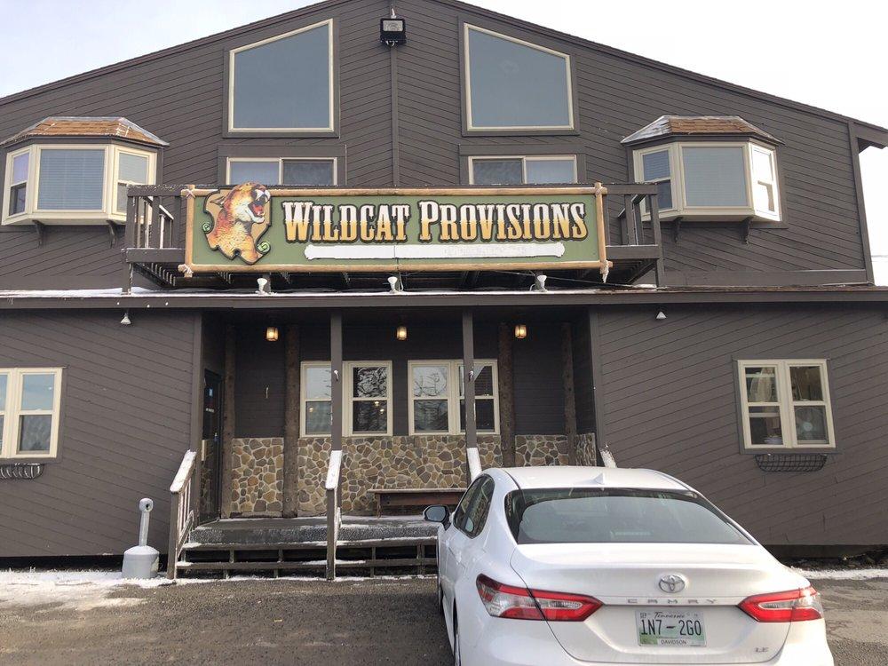 Wildcat Provisions: 10 Snowshoe Dr, Snowshoe, WV
