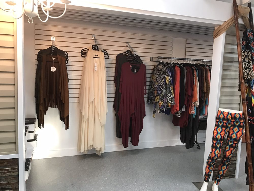Bella Tu Boutique