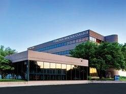 Brown Mackie College: 4715 Fredericksburg Road, San Antonio, TX