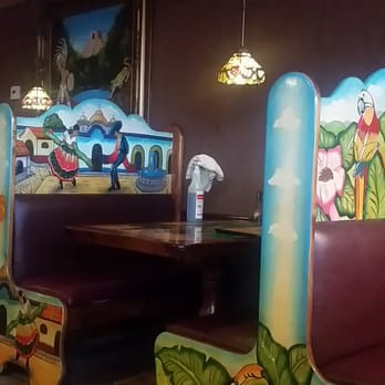 Photo Of Cancun Mexican Restaurant Cincinnati Oh United States