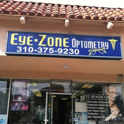Photo Of Eye Zone Optometry Torrance Ca United States