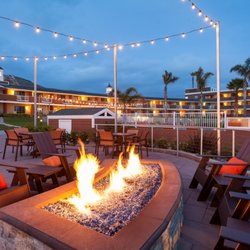 Photo Of Seacrest Oceanfront Hotel Pismo Beach Ca United States Seamist Terrace