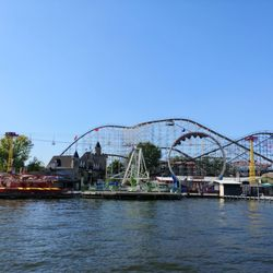 Photo Of Indiana Beach Amut Resort Monticello In United States View From