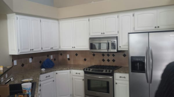 Beautiful Photo Of Cervantes Custom Cabinets   Wichita, KS, United States. Kitchen  Remodeling And