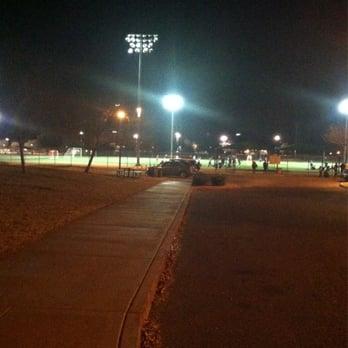 Desert West Park And Sports Complex Parks 6602 W